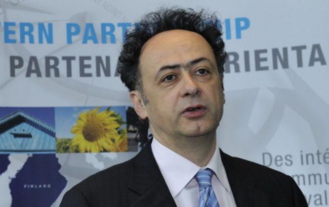 Новый посолЕС: визы украинцам вноябре еще могут неотменить