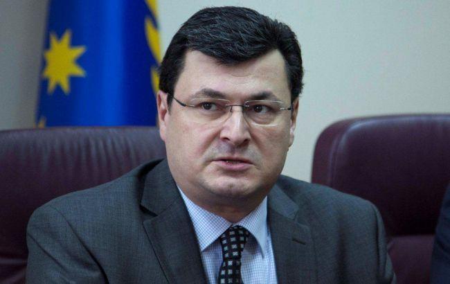 Квиташвили обвинил комитет Рады в блокировании реформы здравоохранения
