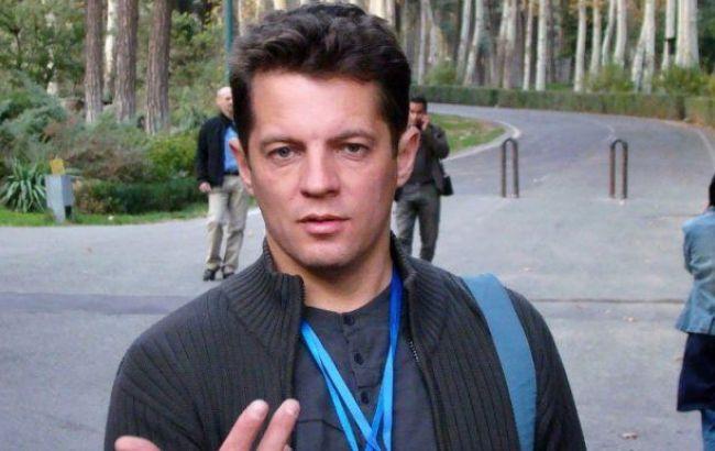 Украинский консул встретился вЛефортово сарестованным корреспондентом Сущенко