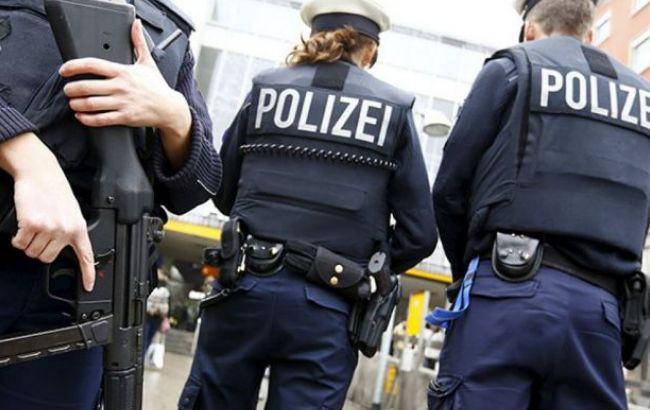 Фото: затриманий у підготовці терактів у Німеччині підтримував зв'язок з ІДІЛ
