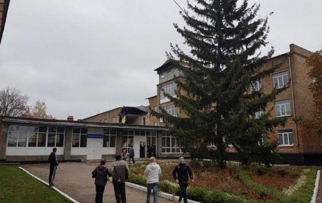 Результаты расследования обвала школы вВасилькове станут известны после 15октября