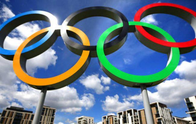 Фото: Олімпійські ігри 2024