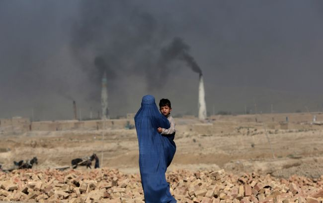 Фото: теракт у Кабулі