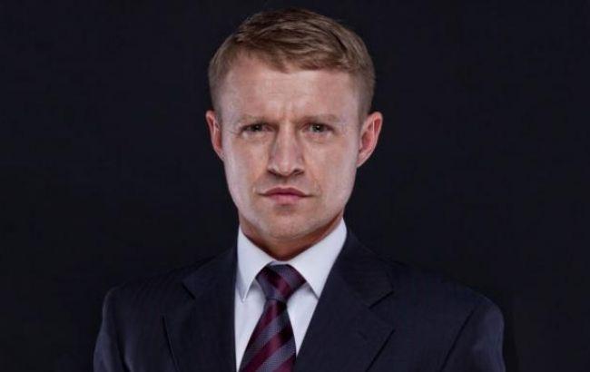Порошенко представил нового губернатора Киевщины Горгана