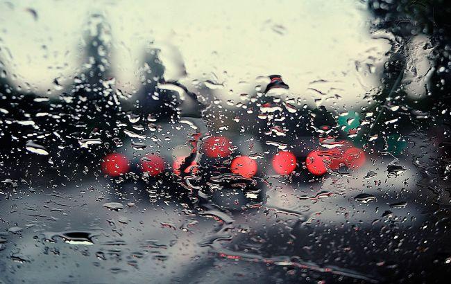 ГосЧС предупредила обухудшении погодных условий 13октября