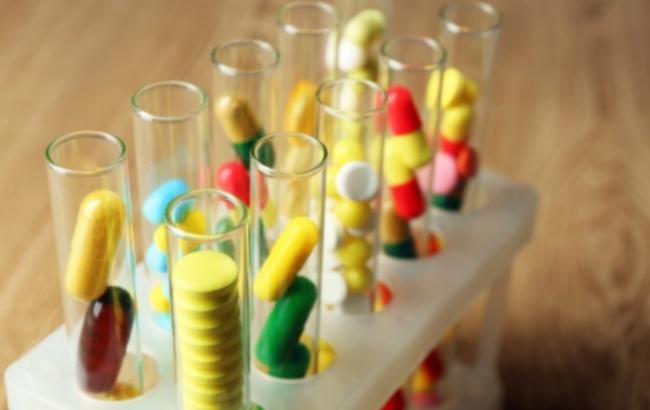 Фото: занадто багато таблеток (life.pravda.com.ua)