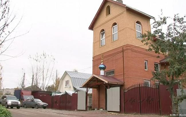 Фото: Церква в Ногінську (dw.com)