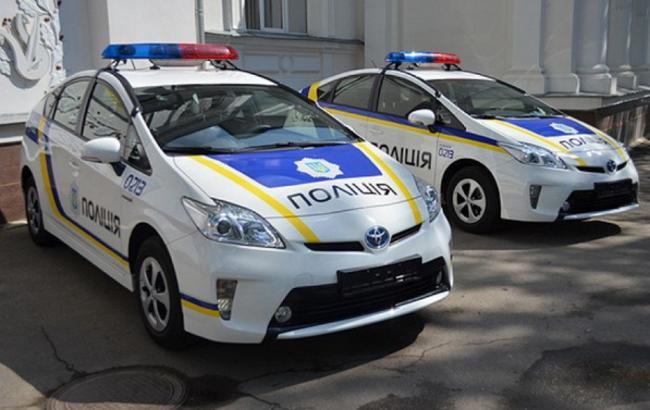 Фото: Поліція (Autocentre.ua)