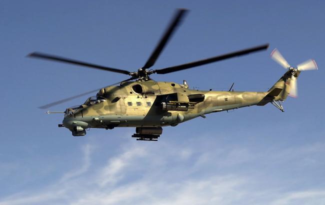 Фото: Вертоліт (Nnm.me)