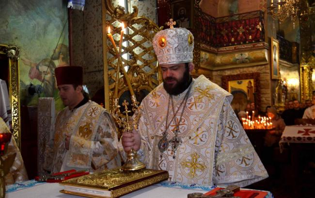Фото: Архиепископ Мстислав (uapc-te.net)