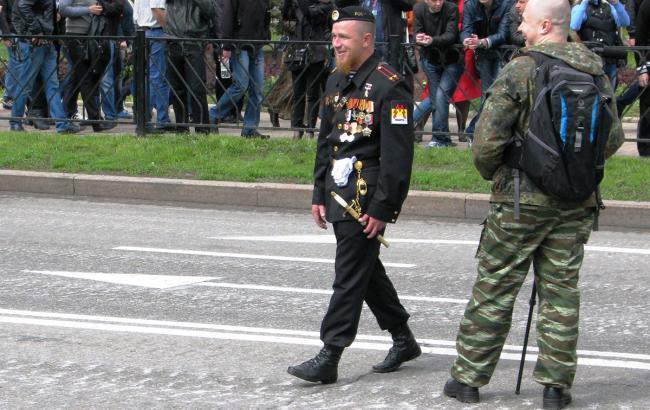 """Фото: смерть """"Мотороллы"""" не была выгодна России"""