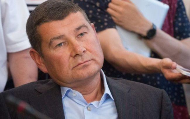 Генпрокуратура Великобритании: Экстрадиции Онищенко ничего не препятствует