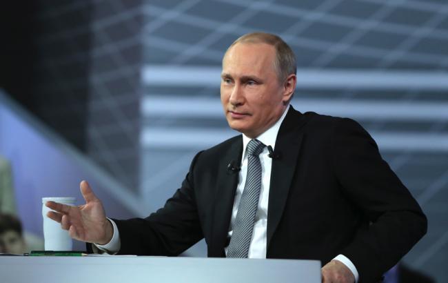 Фото: Путин примет участие во встрече в Берлине 19 октября