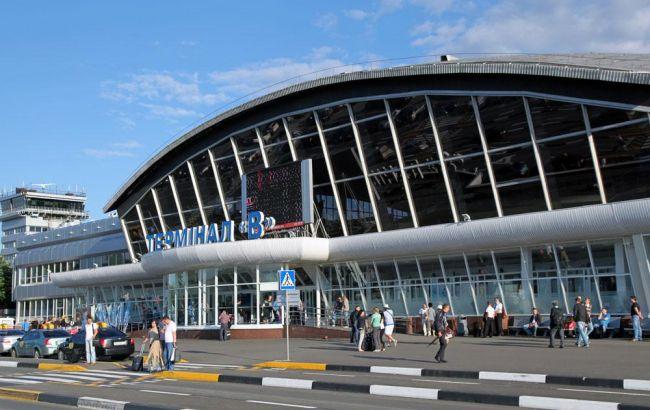 Таможенники задержали в«Борисполе» разыскиваемого Интерполом жителя России