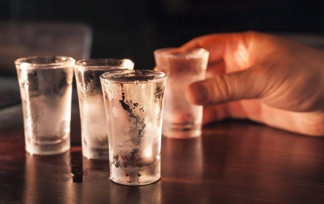 Фото: Рада планирует штрафовать военнообязанных за распитие алкоголя во время сборов