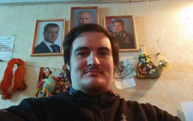 Фото: СБУ запретила въезд священнику РПЦ на три года
