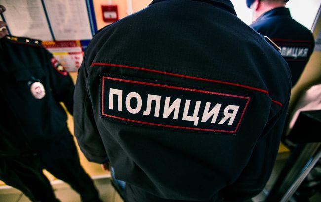 Фото: полиция России