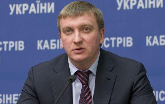 Задолженность Украины перед истцами в ЕСПЧ составляет 400 млн грн, - Петренко