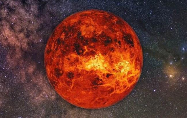 Фото: Венера (vsefacty.com)