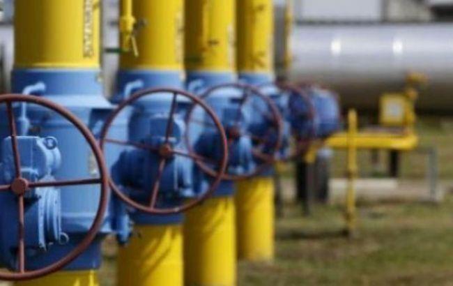 Жители Житомирской области за три квартала 2016 года потребили 390 млн куб. м газа