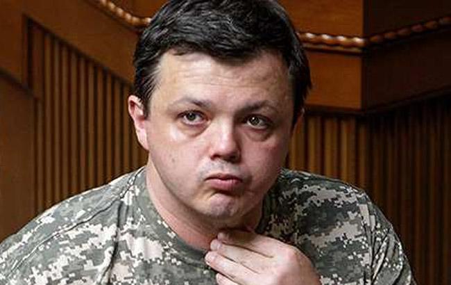 Фото: Семен Семенченко (Korrespondent.net)