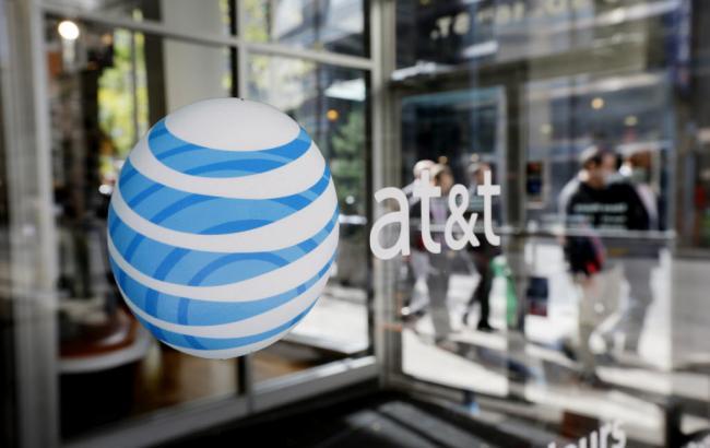 Фото: AT&T объявила о покупке Time Warner