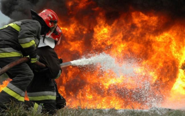 Фото: Пожарные на вызове (bbc.com)