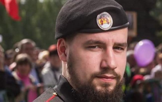 Фото: боевик Воха стал преемником Моторолы