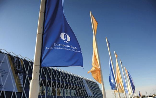 ЕБРР непланирует восстанавливать инвестирование вРФ