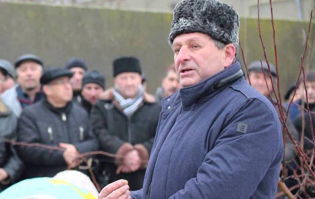 Фото: у Криму судять заступника голови Меджлісу Ахтема Чийгоза