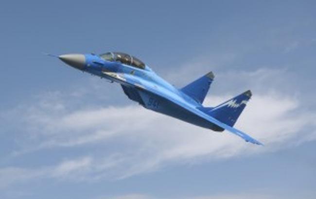 Фото: РФ готовится поставить Сирии 12 истребителей
