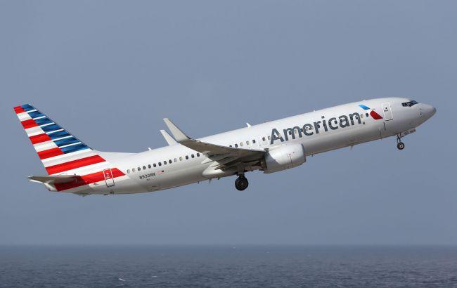 Фото: США продлили запрет на полеты в аэропорты Днепра и Симферополя