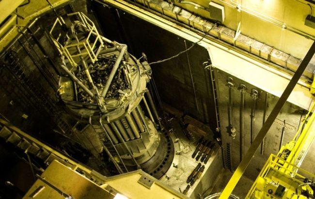 Фото: на реакторі в Норвегії стався витік радіації