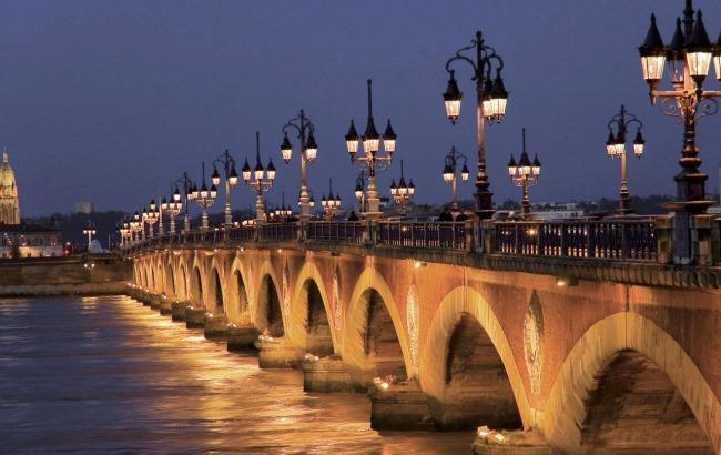 Фото: Бордо (o-france.ru)