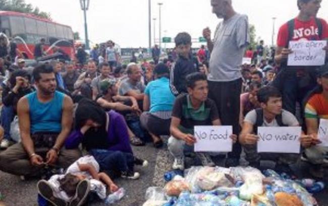Фото: Бывшие иракские бойцы говорят, что военная и экономическая ситуация в их стране была безнадежной
