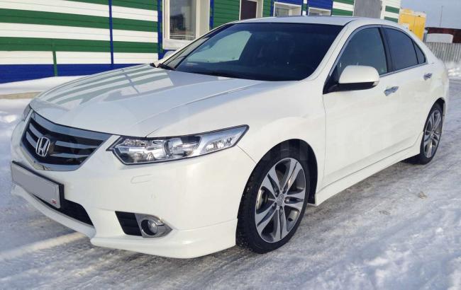 Фото: Honda Accord (drom.ru)