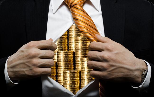 Фото: Корупція в Україні (antikor.com.ua)