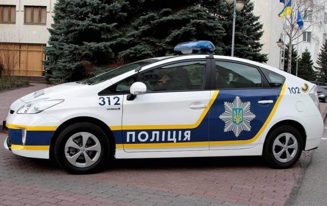 """""""Мой господин"""": харьковский студент на авто протащил полицейского по дороге"""