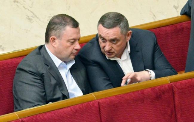 Фото: Богдан і Ярослав Дубневичи (zik.ua)