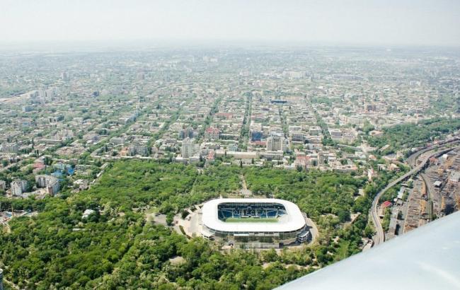 Фото: Одесса (stadion.lviv.ua)