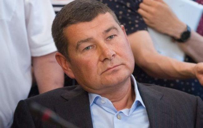 УОнищенко есть греческий паспорт— НАБУ