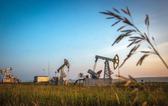 Фото: нефть немного подорожала