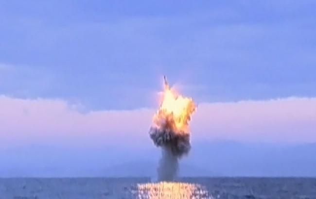 Фото: Північна Корея готується до чергового запуску ракети