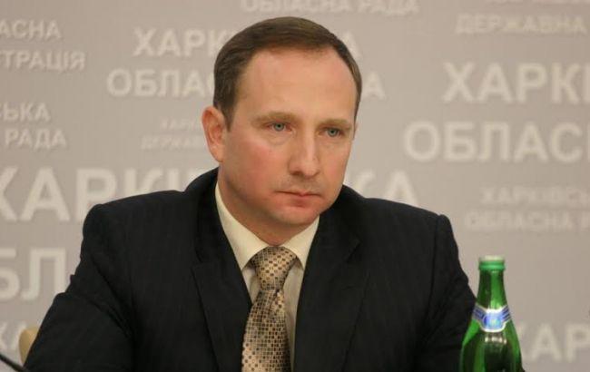 Харківська область завершила будівництво 31 фортифікаційної споруди на лінії розмежування у Луганській області