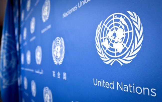 Кабмін і ООН планують створити офіс гуманітарної діяльності та підтримці миру