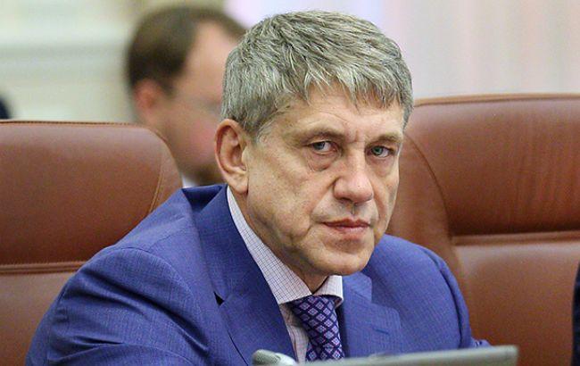 """Фото: Насалик розповів, скільки потрібно коштів на запуск шахти """"Нововолинська"""""""