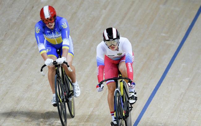 Фото: Велогонка (knk.media)