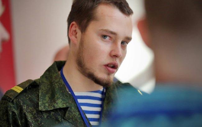Фото: Живодер и неонацист Алексей Мильчаков (LiveJournal)