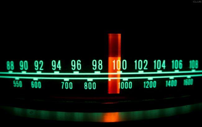 Фото: у зоні АТО заробили чотири радіостанції