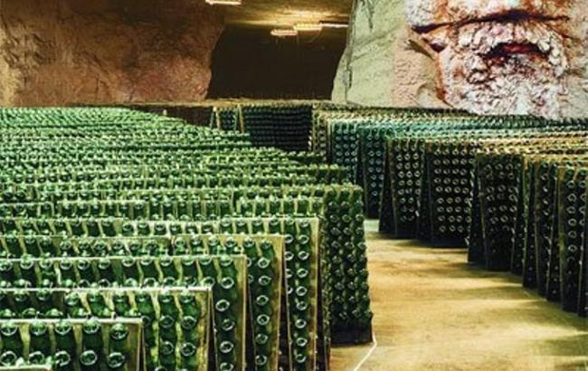 Фото: Артемовский винный завод